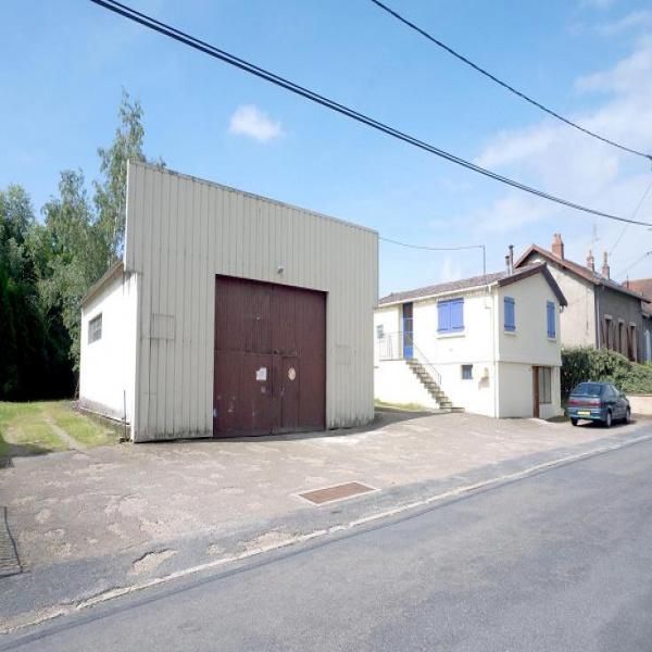 Vente Immobilier Professionnel Local commercial Paray-le-Monial 71600
