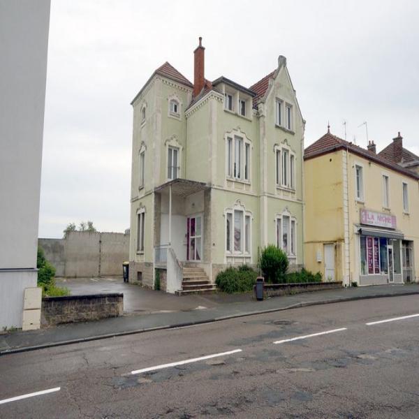 Offres de vente Maison Montceau-les-Mines 71300