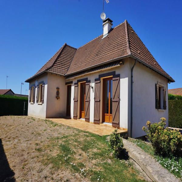 Offres de vente Maison Molinet 03510