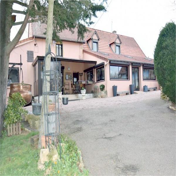 Offres de vente Maison Charolles 71120