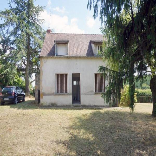 Offres de location Maison Poisson 71600