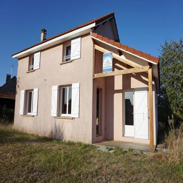 Offres de vente Maison Le Donjon 03130