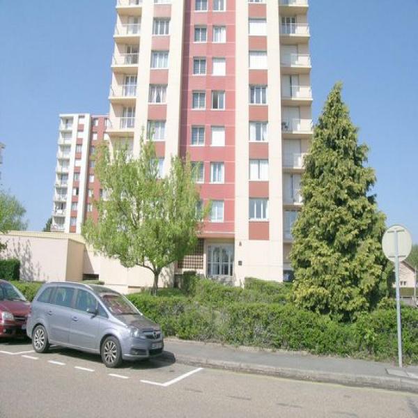 Offres de location Appartement Digoin 71160
