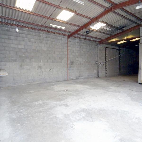 Offres de location Garage Paray-le-Monial 71600