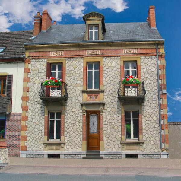 Offres de vente Maison Dompierre-sur-Besbre 03290