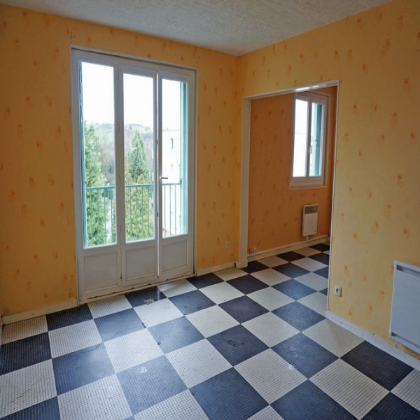 Offres de vente Appartement Digoin 71160
