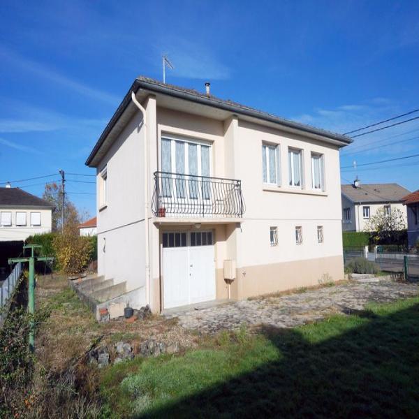 Offres de vente Maison Paray-le-Monial 71600