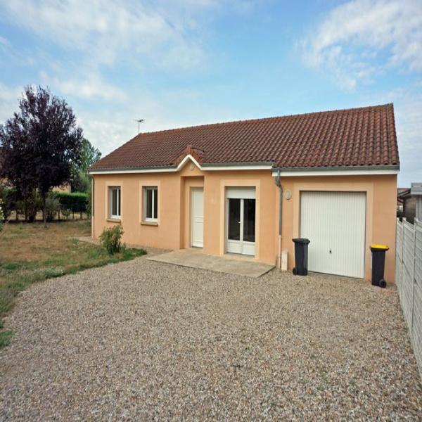 Offres de location Maison Saint-Yan 71600
