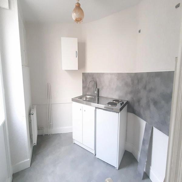 Offres de location Duplex Paray-le-Monial 71600