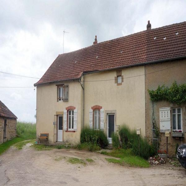 Offres de vente Maison Saint-Aubin-en-Charollais 71430