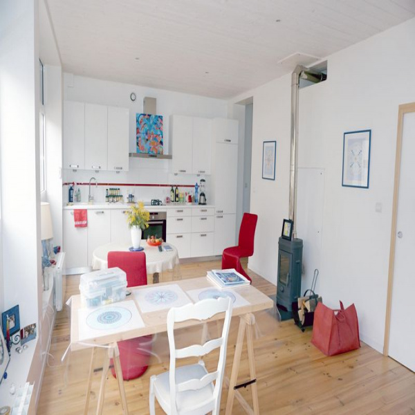 Offres de vente Appartement Paray-le-Monial 71600