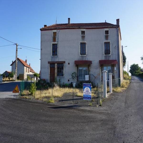 Offres de vente Maison Saint-Léger-sur-Vouzance 03130