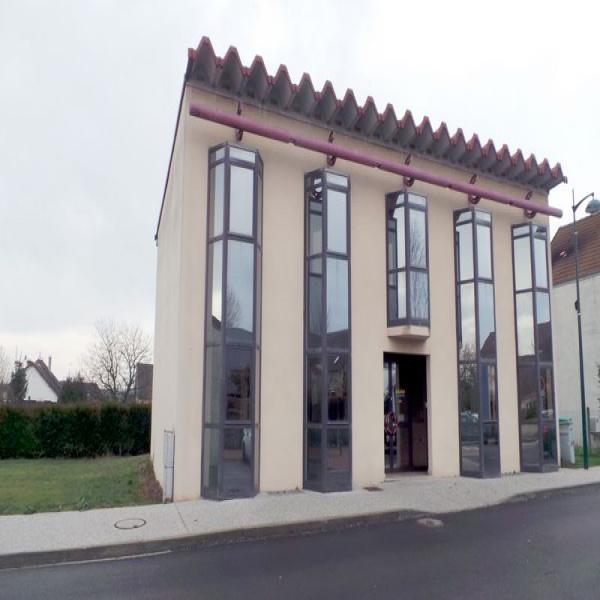 Offres de vente Immeuble Molinet 03510