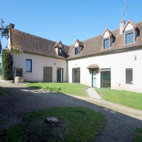 Offres de location Maison Paray-le-Monial 71600