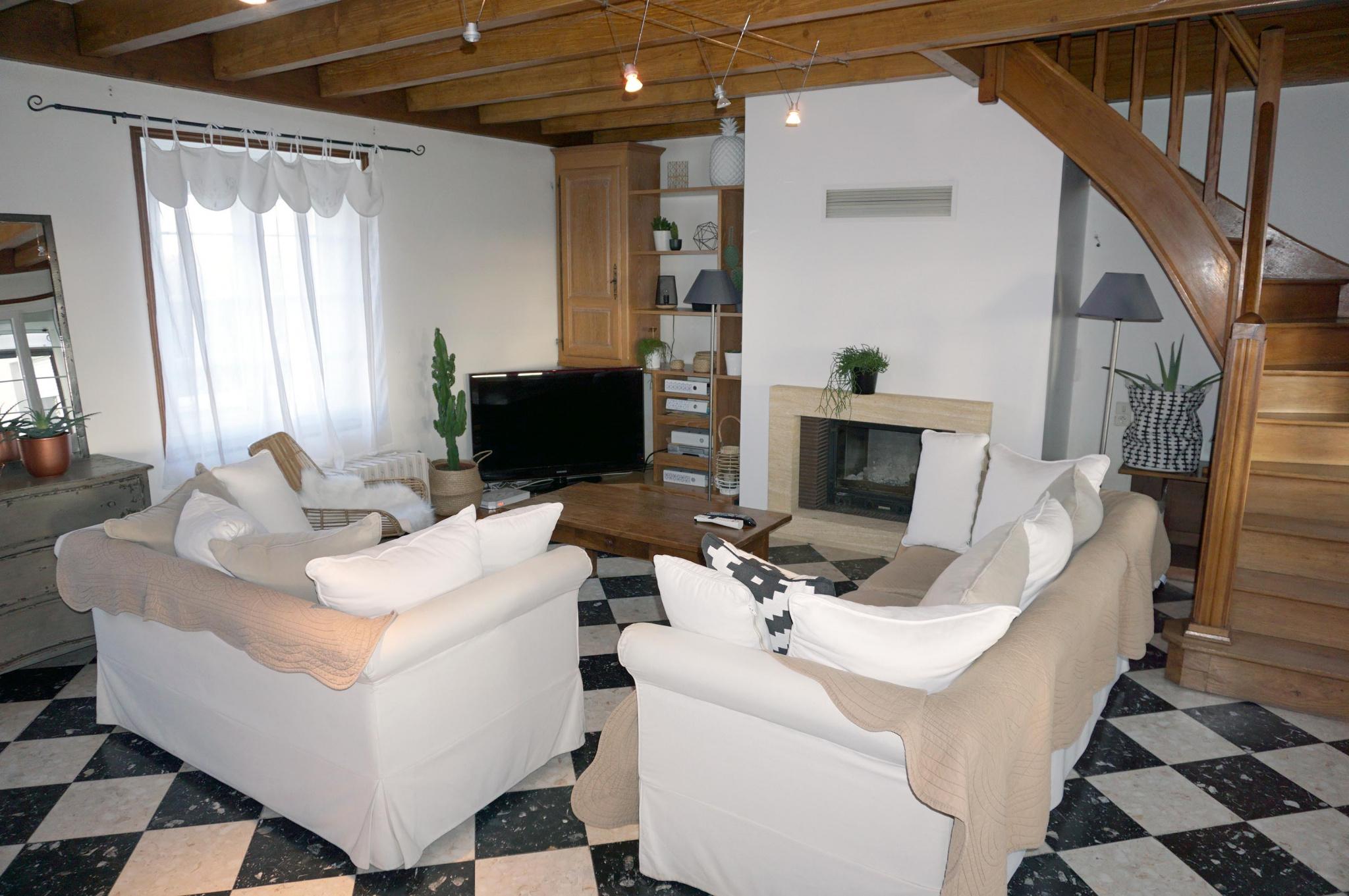 vente Belle maison de 190 m² avec piscine
