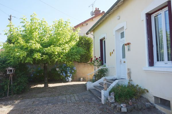 Offres de location Maison Paray-le-Monial 71600